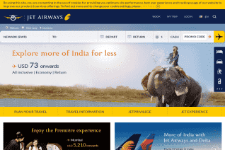 Jet Airways reviews and complaints