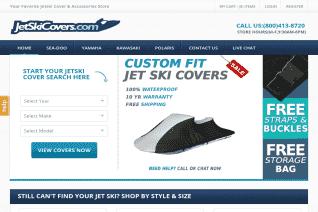 JetSkiCovers Com reviews and complaints