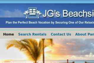 Jgs Beachside Rentals reviews and complaints