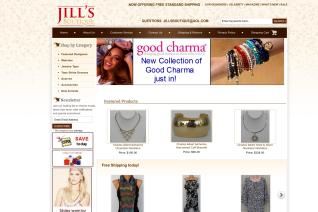 Jills Boutique reviews and complaints