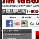 Jim Laabs Music reviews and complaints