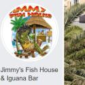 Jimmys Fish House and Iguana Bar