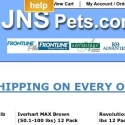 Jns Pets reviews and complaints