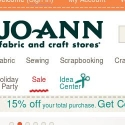 Joann Fabric reviews and complaints