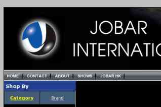Jobar International reviews and complaints