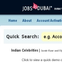 Jobs In Dubai reviews and complaints