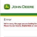 John Deere reviews and complaints