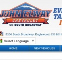 John Elway Chevrolet reviews and complaints