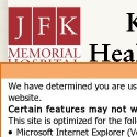 John F Kennedy Hospital reviews and complaints