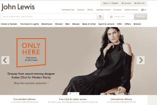John Lewis reviews and complaints