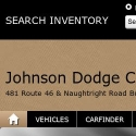 Johnson Dodge