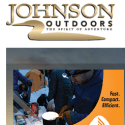 Johnson Outdoors reviews and complaints