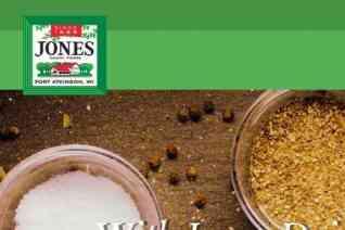 Jones Dairy Farm reviews and complaints