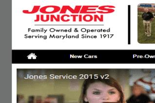 Jones Junction reviews and complaints