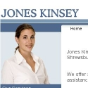 Jones Kinsey reviews and complaints