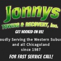 Jonnys Towing and Recovery