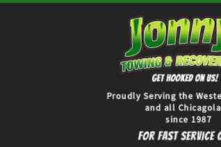Jonnys Towing and Recovery reviews and complaints