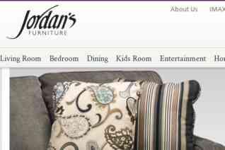 Jordans Furniture reviews and complaints