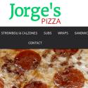 Jorges Pizza reviews and complaints
