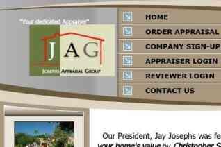 Josephs Appraisal Group reviews and complaints