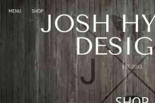 Josh Hydler Designs reviews and complaints