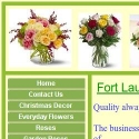 Joys Florist reviews and complaints