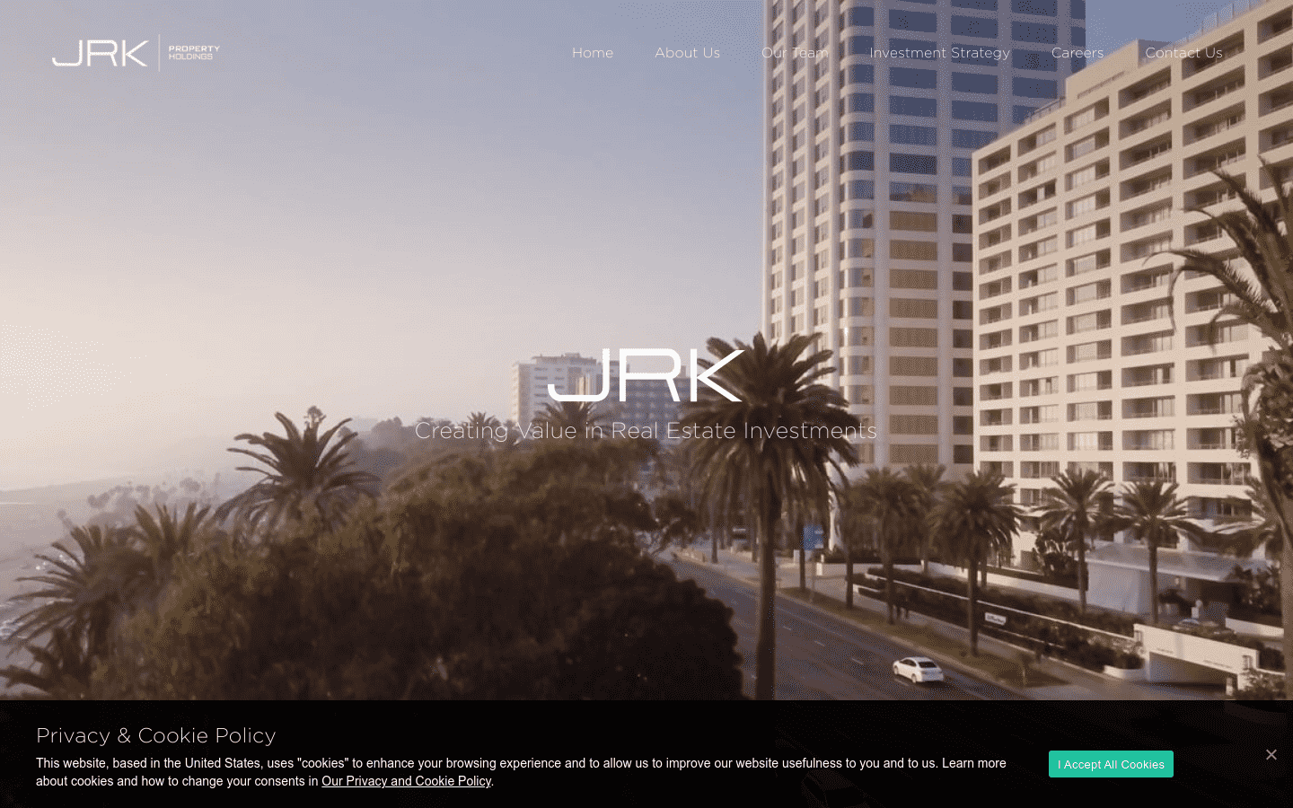 JRK Property Holdings reviews and complaints