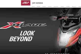 JSP Honda reviews and complaints