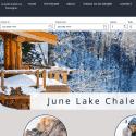 June Lake Chalet