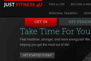 Just Fitness 4U reviews and complaints