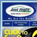 Just Right Auto Sales reviews and complaints
