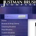 Justman Brush Company reviews and complaints