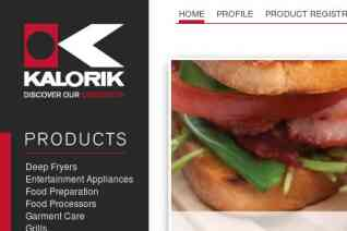 Kalorik reviews and complaints