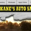 Kanes Auto Sales