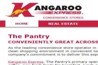 Kangaroo Express reviews and complaints