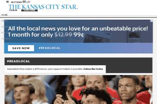 Kansas City Star reviews and complaints