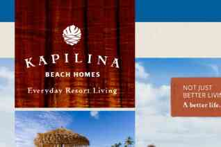 Kapilina Beach Homes reviews and complaints