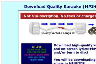 Karaokeinfo reviews and complaints
