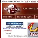 Karate Depot