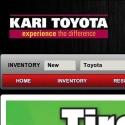 Kari Toyota