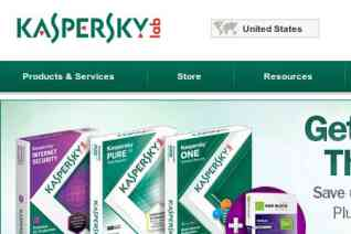 Kaspersky Lab reviews and complaints