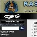 Kaswords
