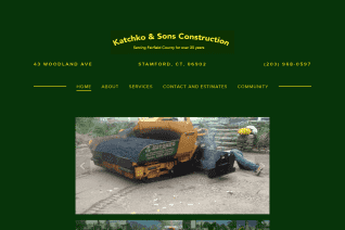 Katchko And Sons Construction reviews and complaints
