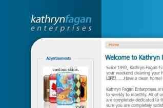 Kathryn Fagan Enterprises reviews and complaints