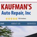 Kauffmans Auto Repair