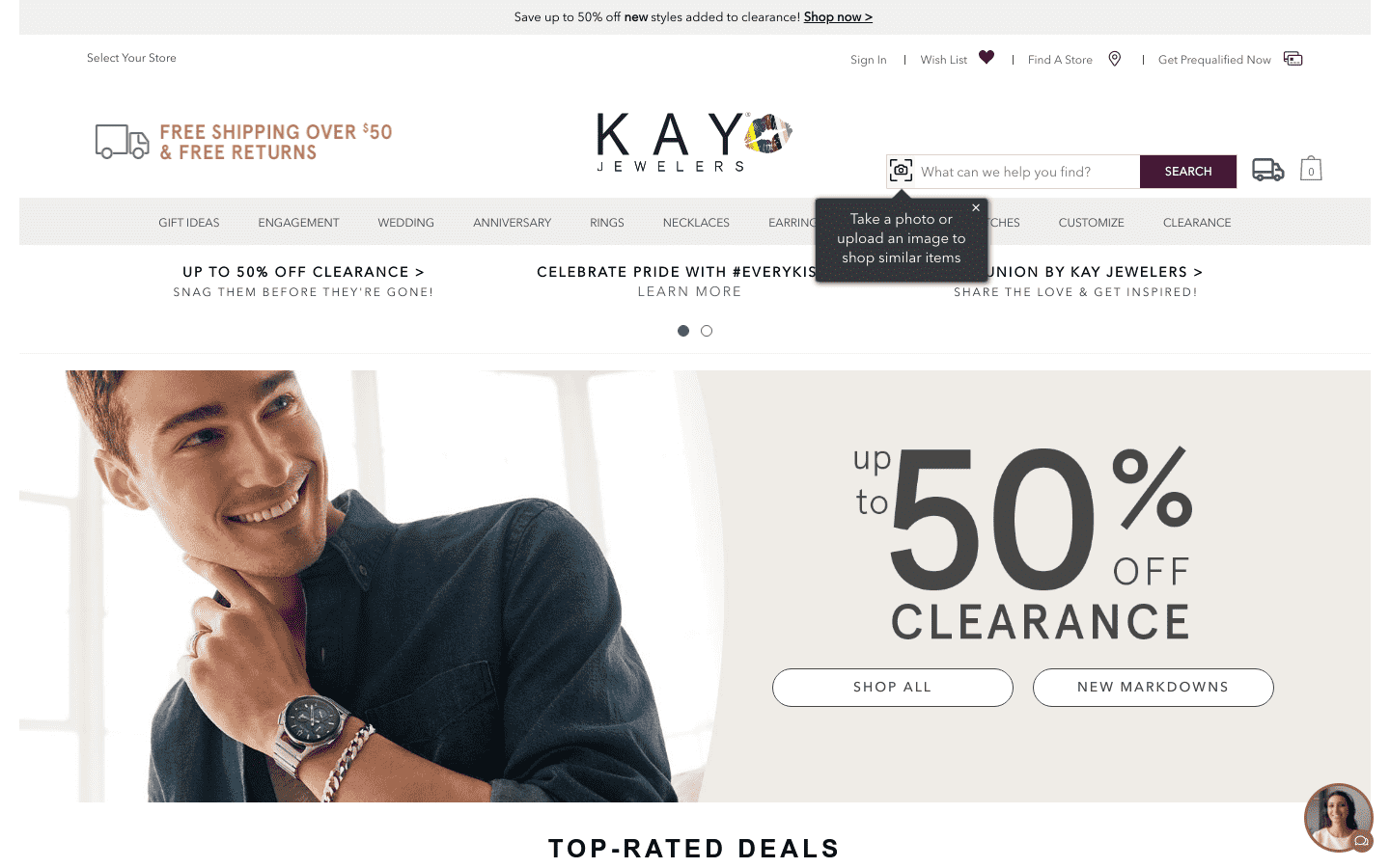 Kay Jewelers reviews and complaints