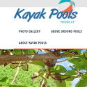Kayak Pools Midwest reviews and complaints