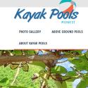 Kayak Pools Midwest