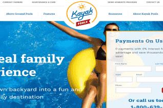 Kayak Pools reviews and complaints