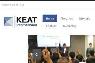 Keat International reviews and complaints